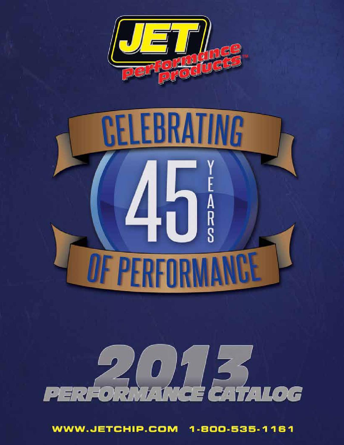 page_1 jet performance 2013 catalog by jet performance products issuu  at bakdesigns.co