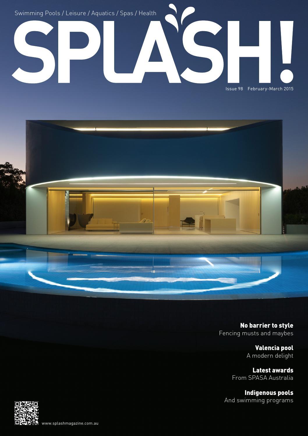 Splash Feb-March 2015 Issue - 98 by The Intermedia Group - issuu