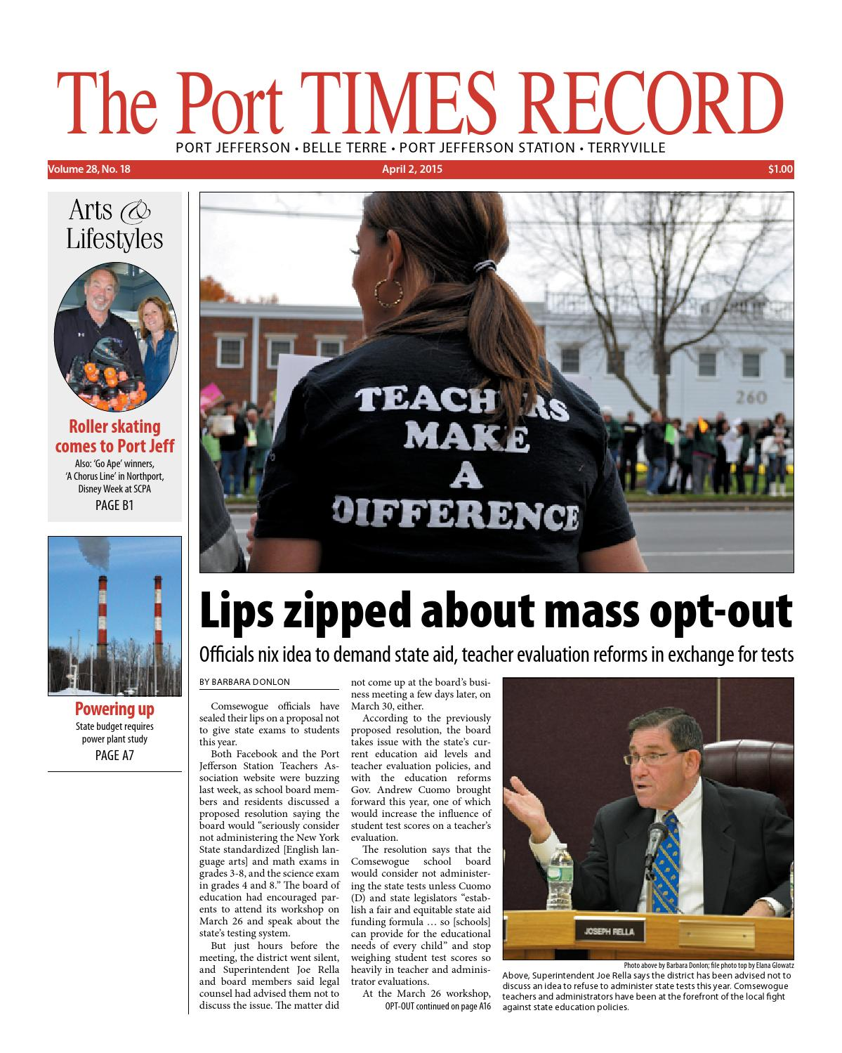 The port times record april 2 2015 by tbr news media issuu fandeluxe Choice Image