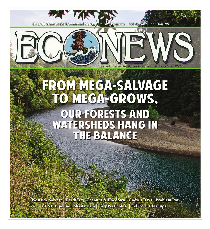 EcoNews - Vol 45, No 2 - Apr/May 2015 by EcoNews - issuu