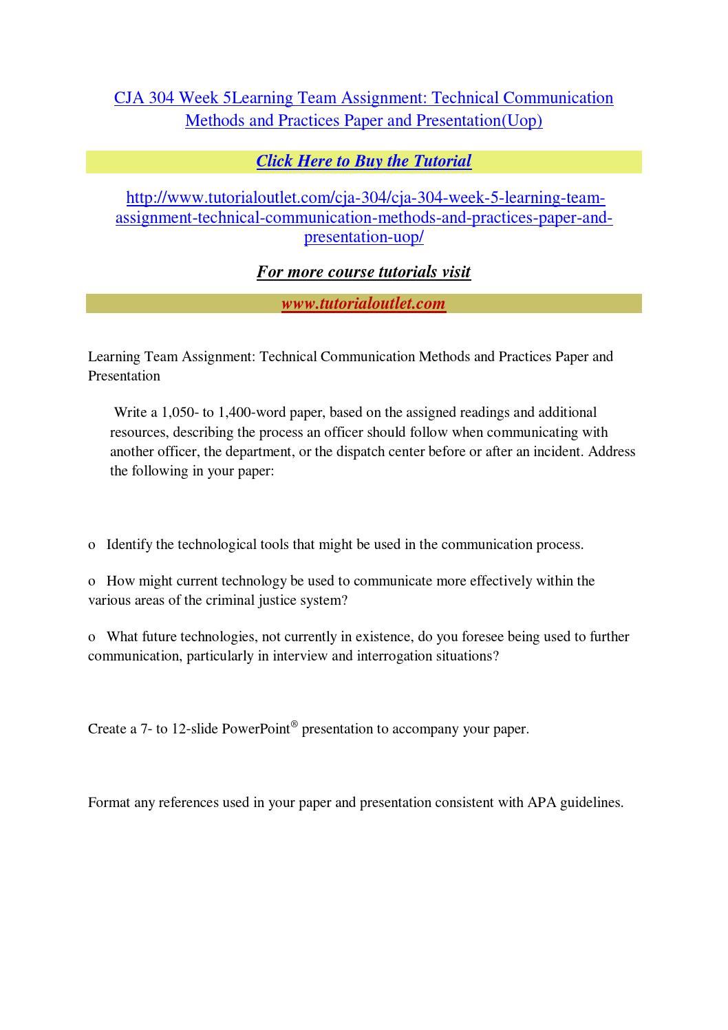Cja 304 outlet peer educator/cja304outlet. Com for more classes.