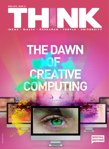 Think — Issue 12