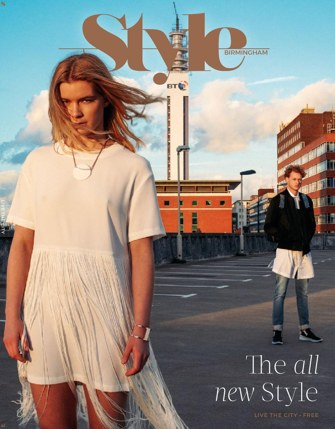 cead55836e2 Style Birmingham - Issue 43 by RileyRaven - issuu