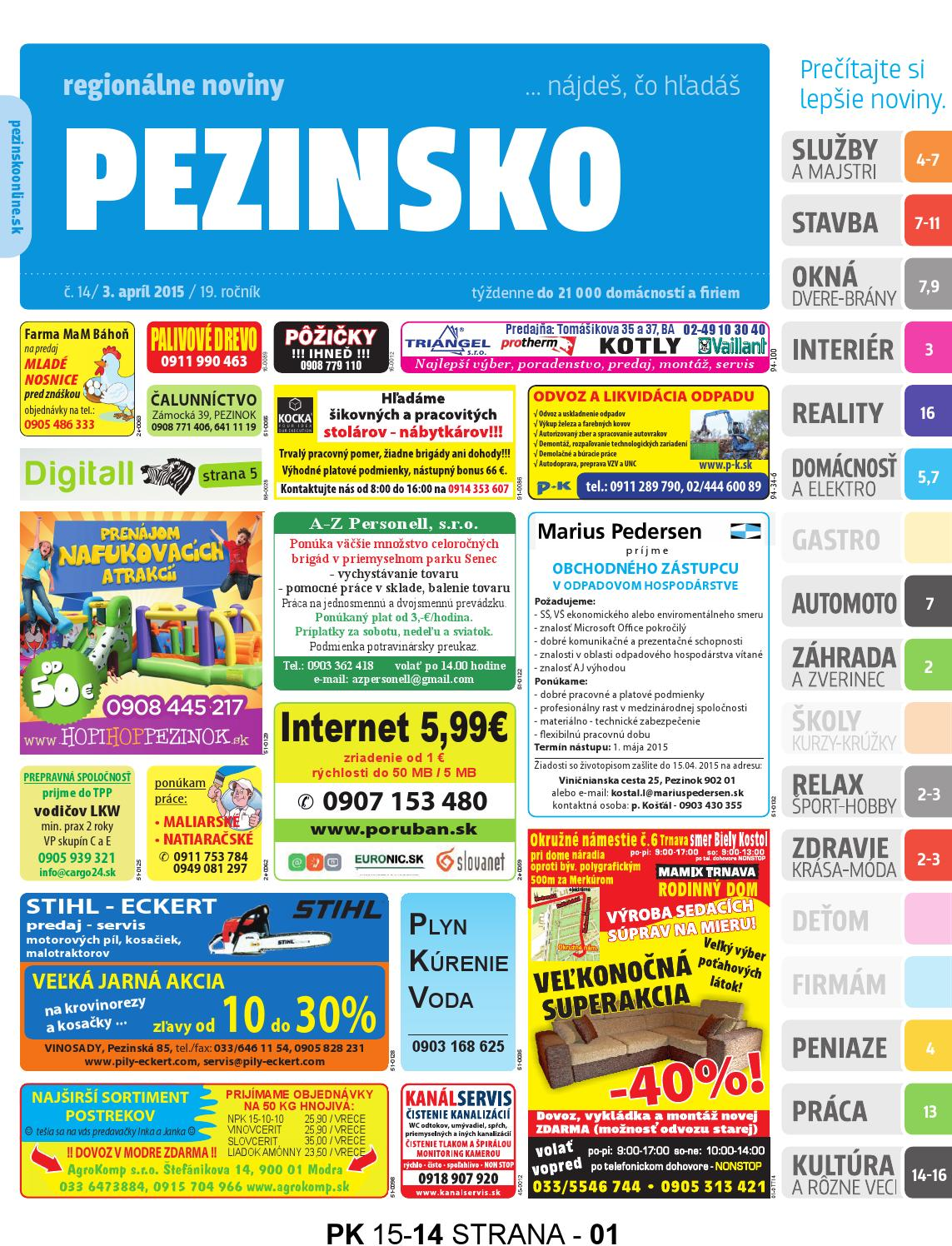 Česká republika datovania