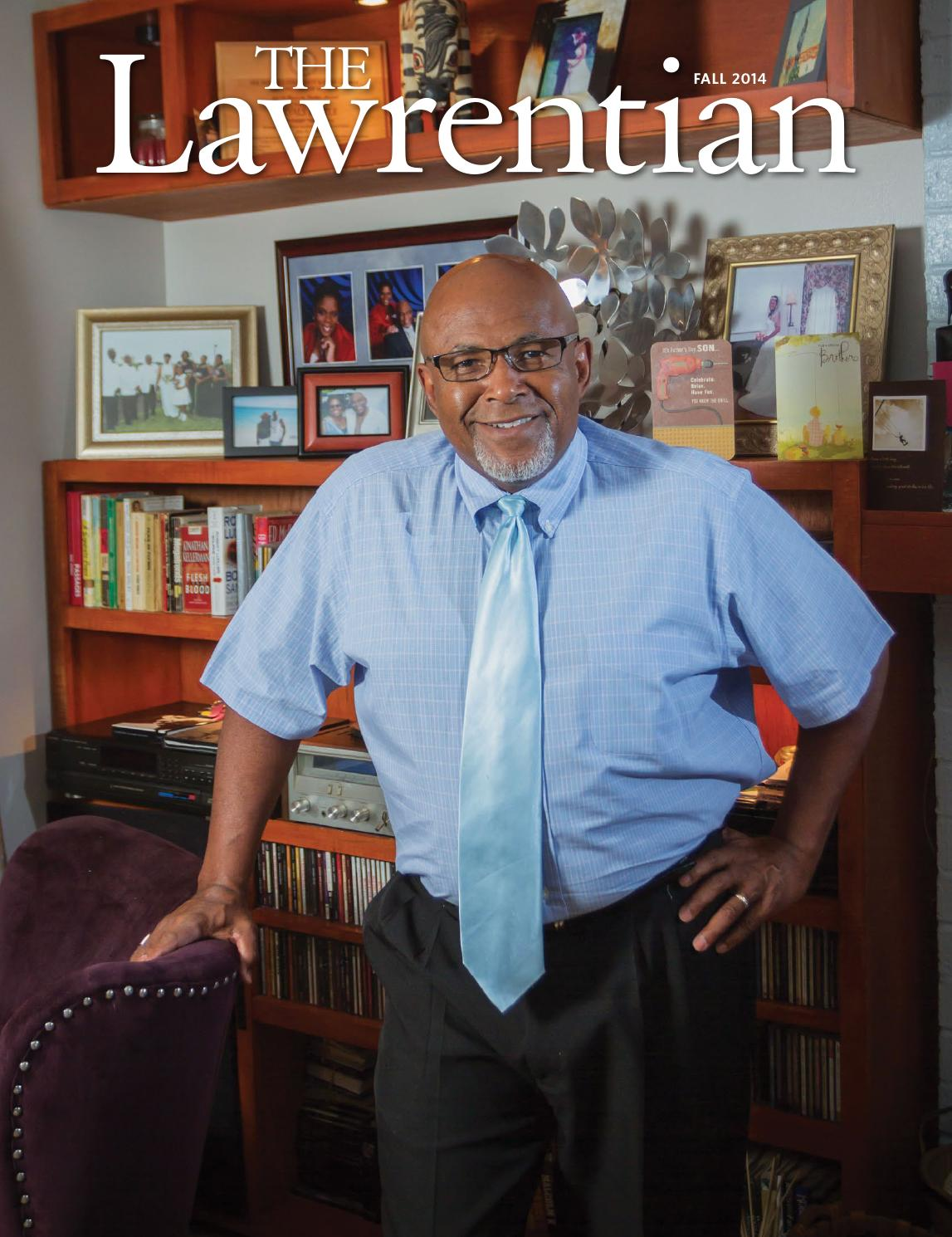 The Lawrentian - Fall 2014 by The Lawrenceville School - issuu