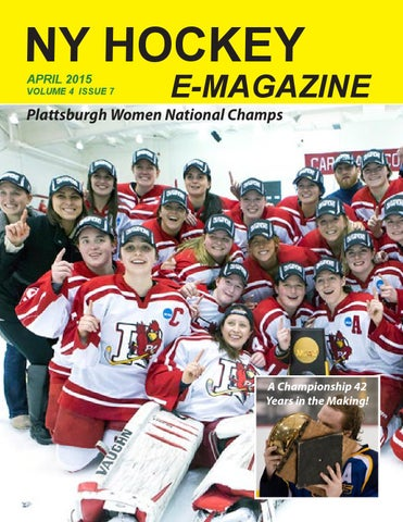 3483a613d22 Nyhol april 2015 by NY Hockey OnLine - issuu