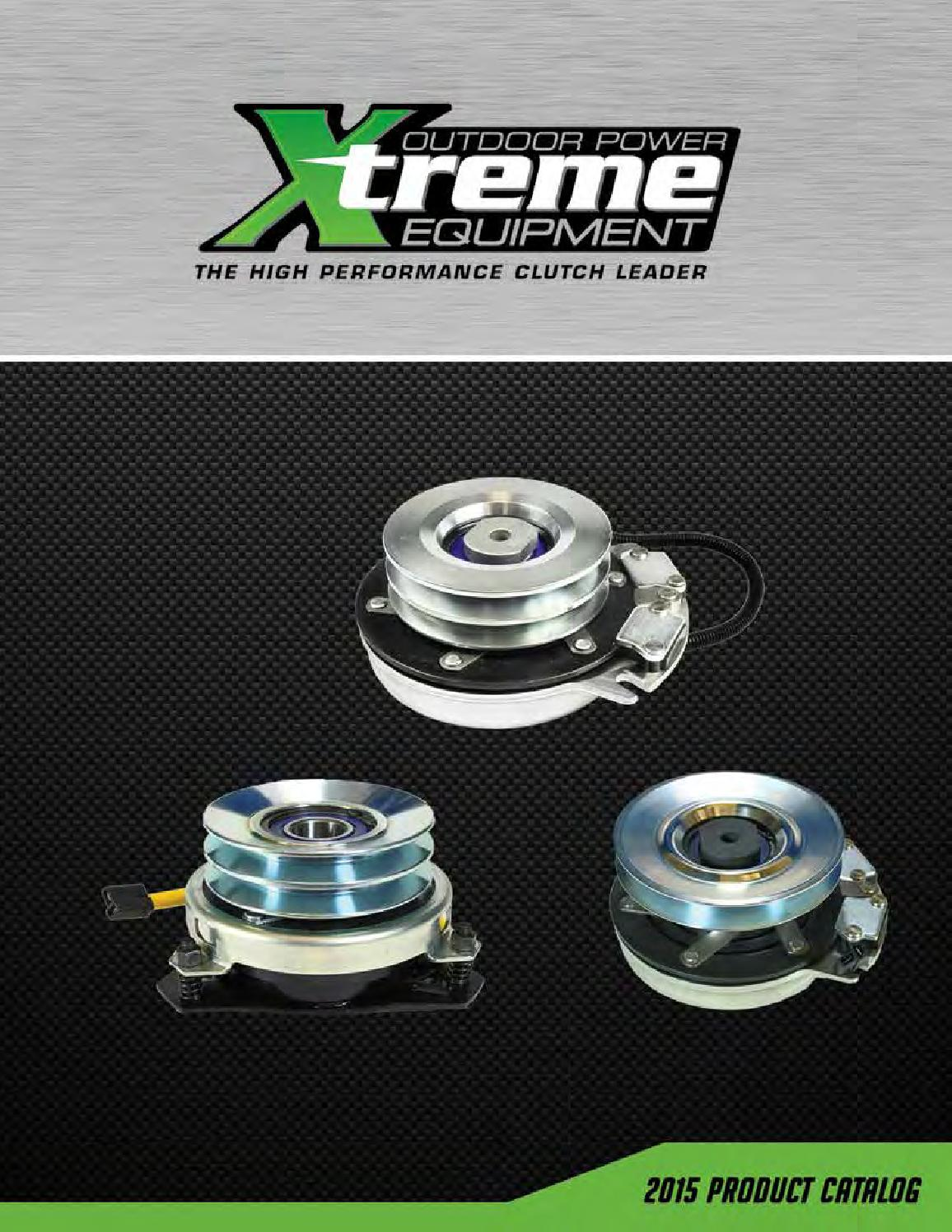 Xtreme 2015 Product Catalog By Arrowhead Electrical Products Issuu Ford Lgt 125 Garden Tractor Wiring Diagram