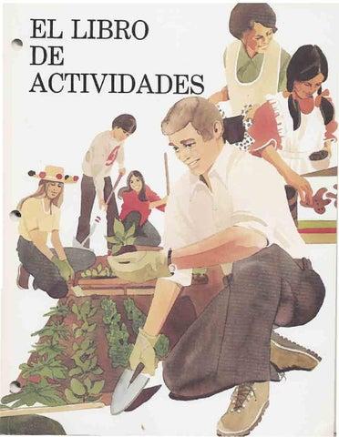 8acda44734e5 Libro de actividades by Nelton Estuardo Merida - issuu