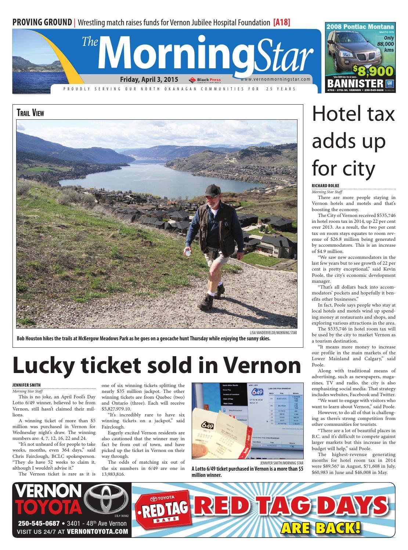 Vernon Morning Star April 03 2015 By Black Press Issuu Punjabi Punch 250gr
