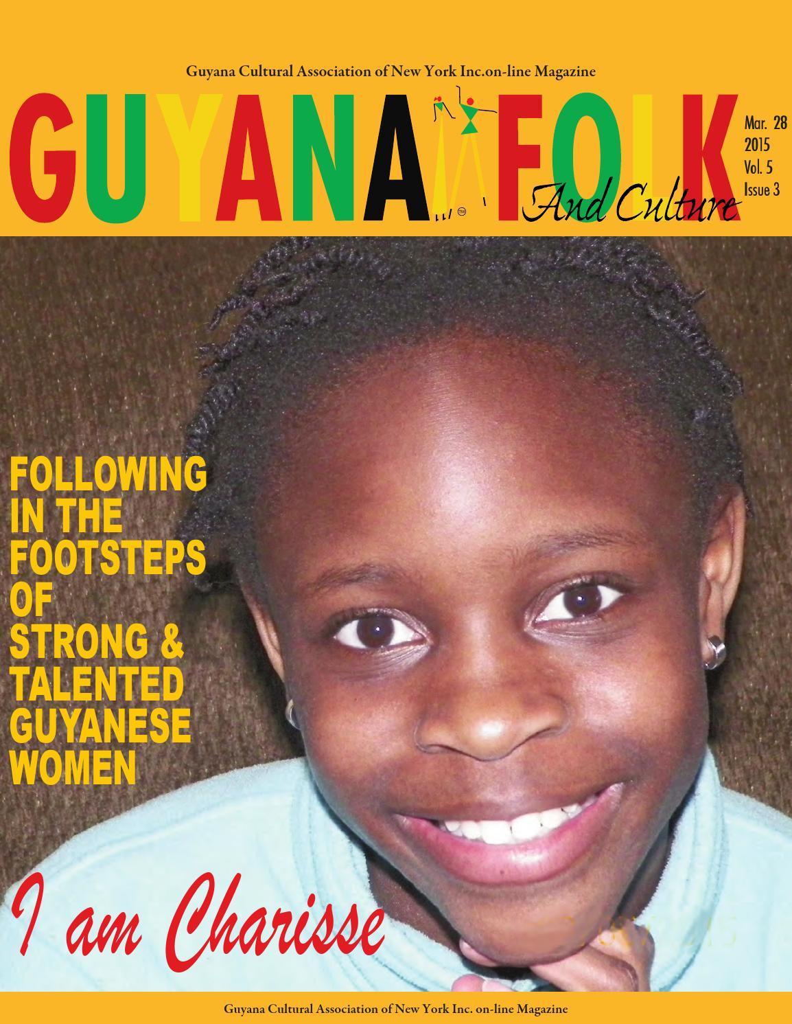 Guyanese hook up