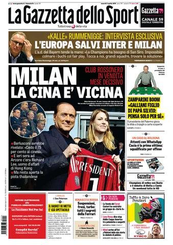 La Gazzetta dello Sport (04-03-2015) by Nguyen Duc Thinh - issuu ceec4eaa2d2