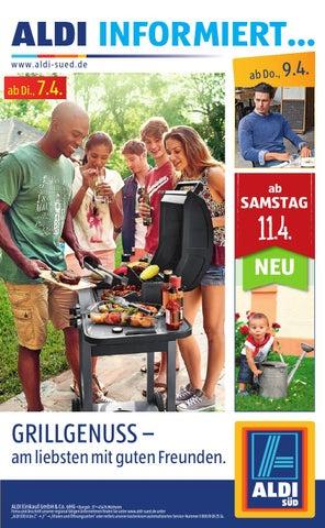 Aldi Süd Angebote Ab Dienstag 07042015 By Onlineprospekt Issuu