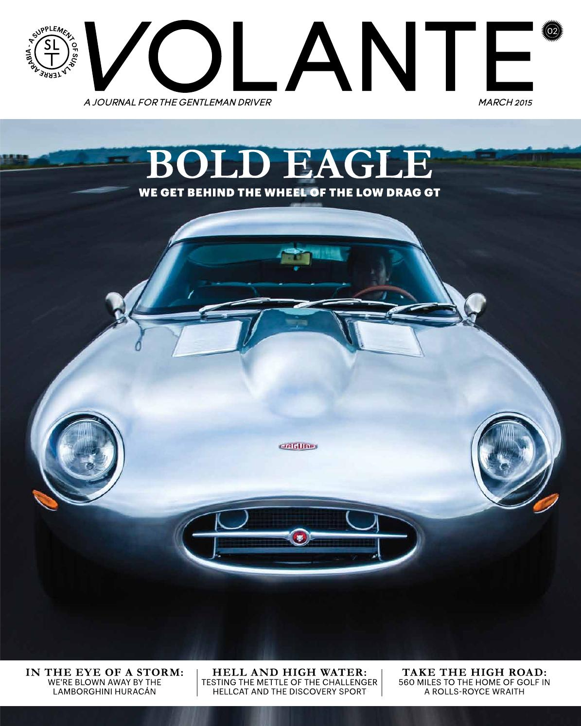 191091d313b Volante Magazine - Issue 2 - March 2015 by Firefly Communications - issuu