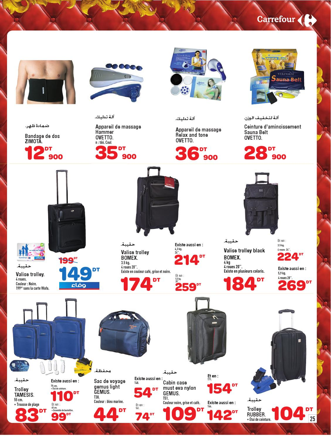 magasin d'usine 4bc5a 84344 Catalogue Carrefour