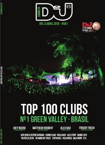 DJ MAG ES 051 by DJ Mag España - issuu 82598478f251