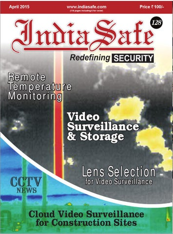 Security Link India July 17 by Security Link India - issuu