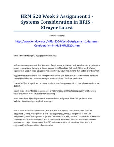 predict three unintended consequences of not managing an hr database properly The american medical informatics association (amia) some unintended consequences of information technology in health care: the nature of patient care information system-related errors database briefings in bioinformatics.