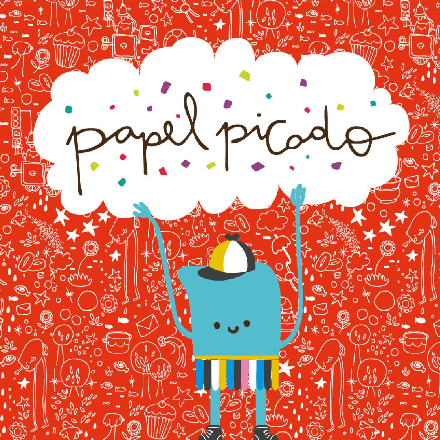 Catalogo Papel Picado by Papel Picado - issuu