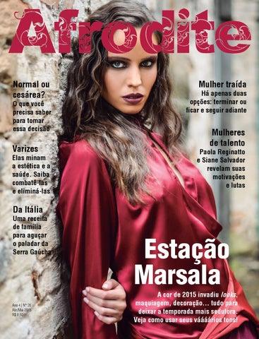 Afrodite28 by RevistaAfrodite - issuu 1cee240c281e0