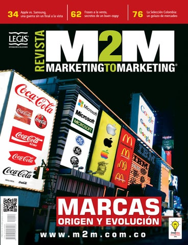 wholesale dealer a73cc f7934 Revista M2M  12 by LEGIS SA - issuu