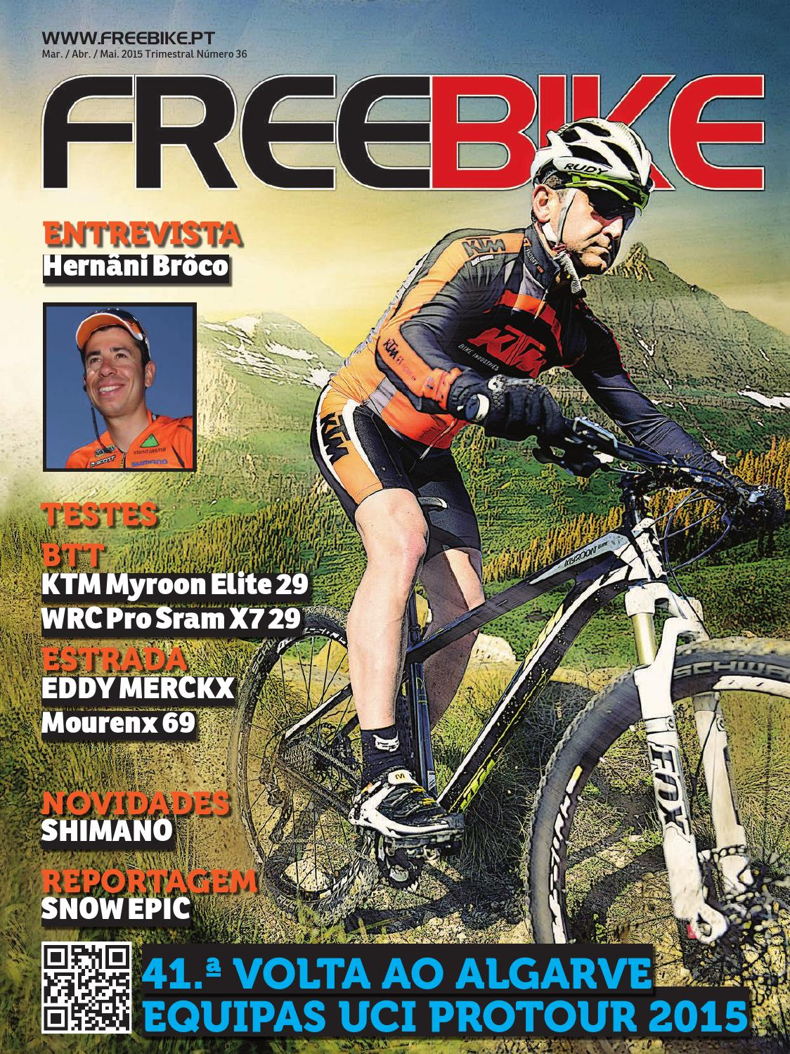 22233f8581b Freebike036 by Freebike - issuu