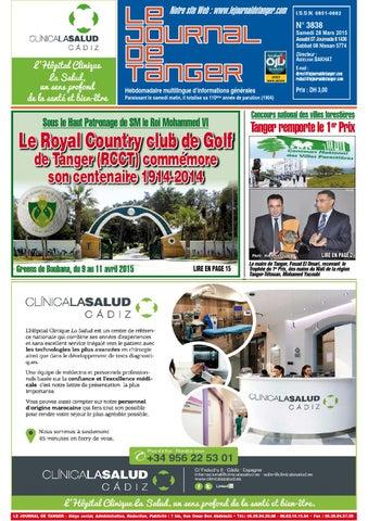 767fbbc26d591 Le journal de Tanger 17 mars 2018 by Le Journal de Tanger - issuu