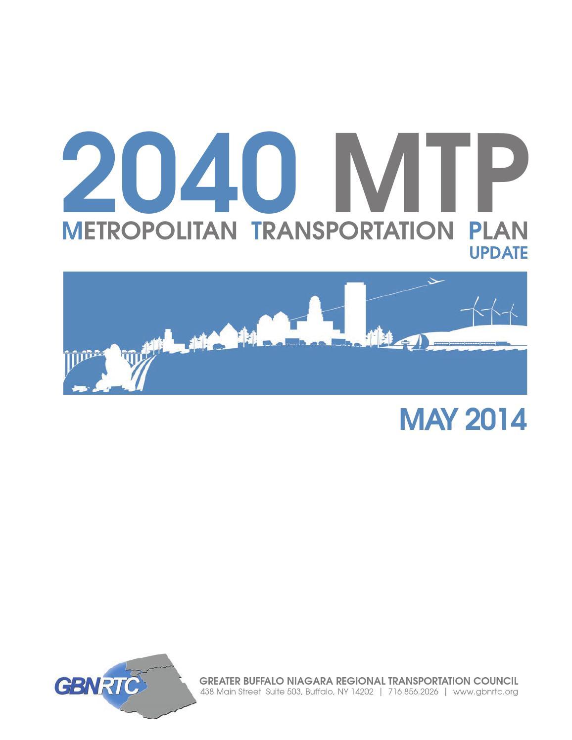 GBNRTC 2040 MTP Update Final by GBNRTC - issuu