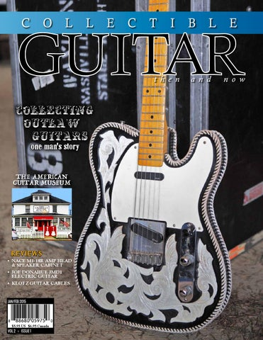 Fretboard journal martin guitar ebook by fretboardjournal issuu collectible guitar then and now janfeb 2015 fandeluxe Images