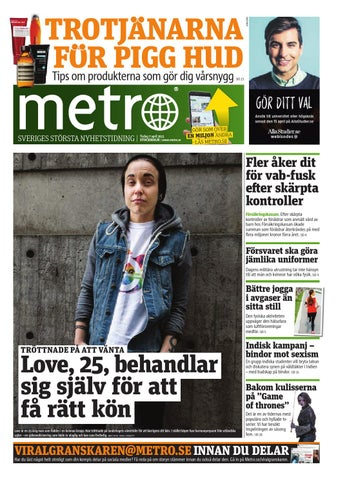 20150407 se stockholm by Metro Sweden - issuu 4ea5bf9e5332a