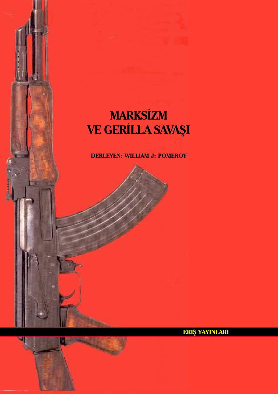 Marksizm Ve Gerilla Savasi W Pomeroy By Sol Dusun Altincag