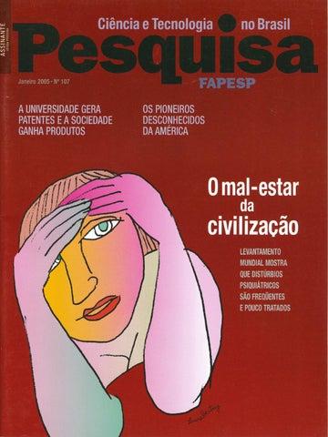 O mal-estar da civilização by Pesquisa Fapesp - issuu fd9d50b5cc