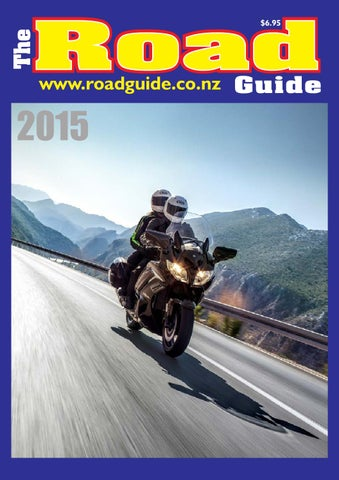 ed6608910fe 2015 road guide by Northern Accessories - issuu