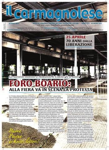 b0fa0da2888b5b POSTE ITALIANE - SPEDIZIONE IN ABBONAMENTO POSTALE -70% AUT. DCB/TORINO NR.  4 ANNO 2015