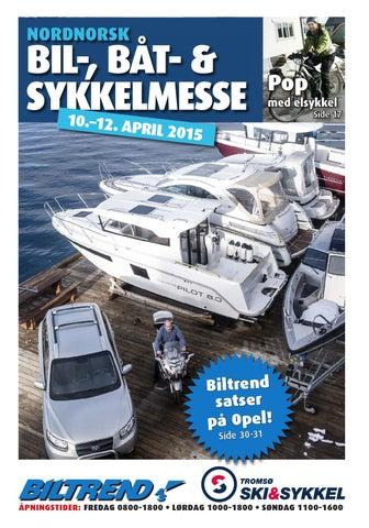 4c9f0d46 Biltrend april 2015 by Amedia Ressurs Harstad - issuu