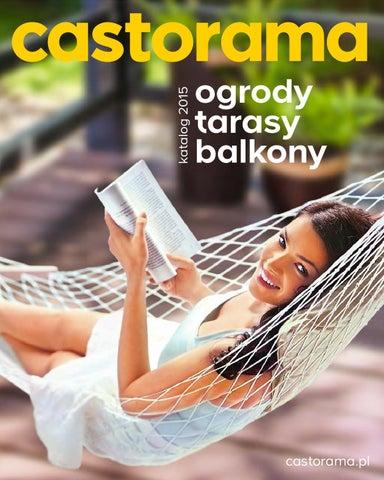 Katalog Castorama Ogród By Zakupologicy Peel Issuu