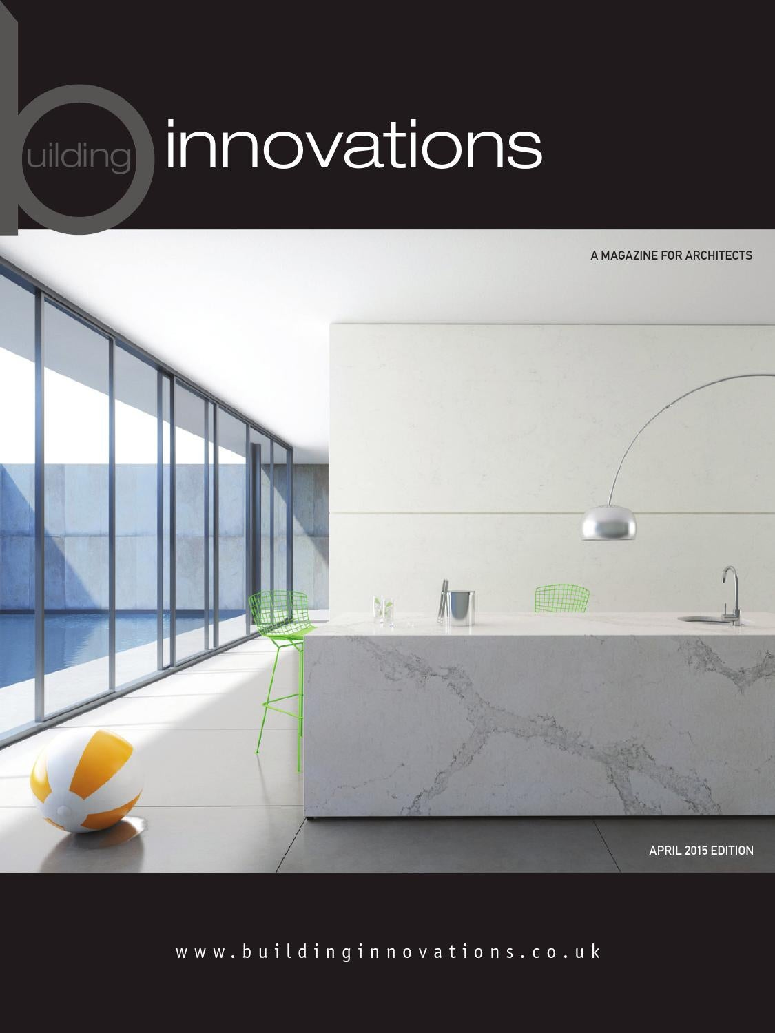 Building Innovations April 2015 Issue 2 By L2 Media Issuu Meter Dpm To Measure Ac Voltage Simply Smarter Circuitry Blog