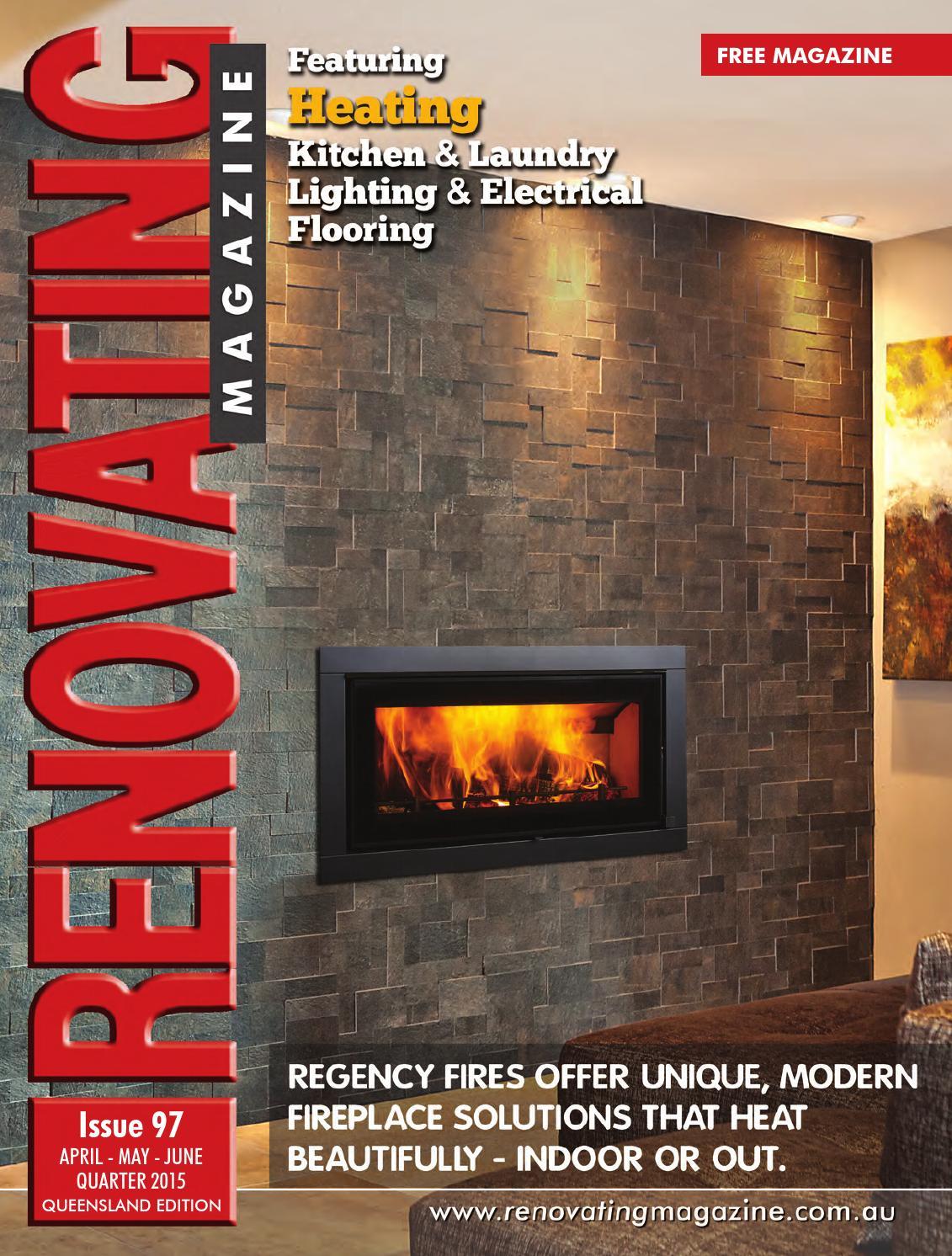 foto de Issue 97 QLD by RenovatingMagazine - issuu