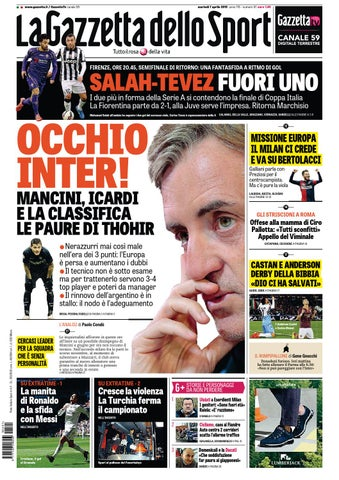 La Gazzetta dello Sport (04-07-2015) by Nguyen Duc Thinh - issuu 1f70fd57d0ac6