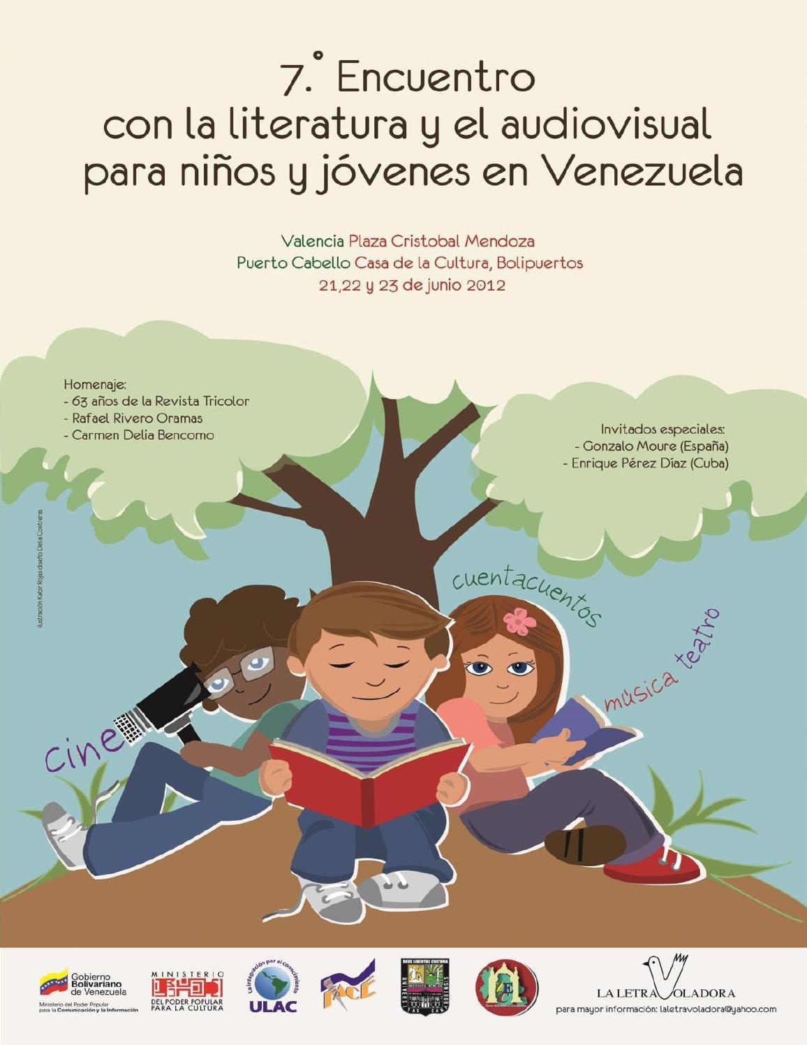 7mo Encuentro Memorias By La Tinta Invisible Editores Issuu