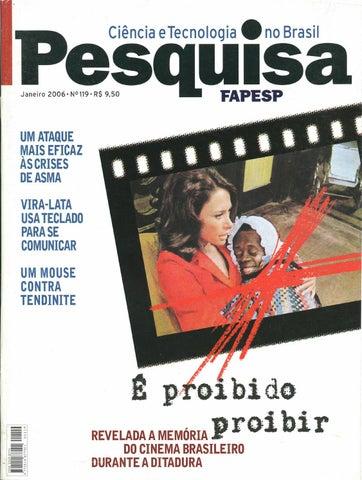 É proibido proibir by Pesquisa Fapesp - issuu 036bab9bcae
