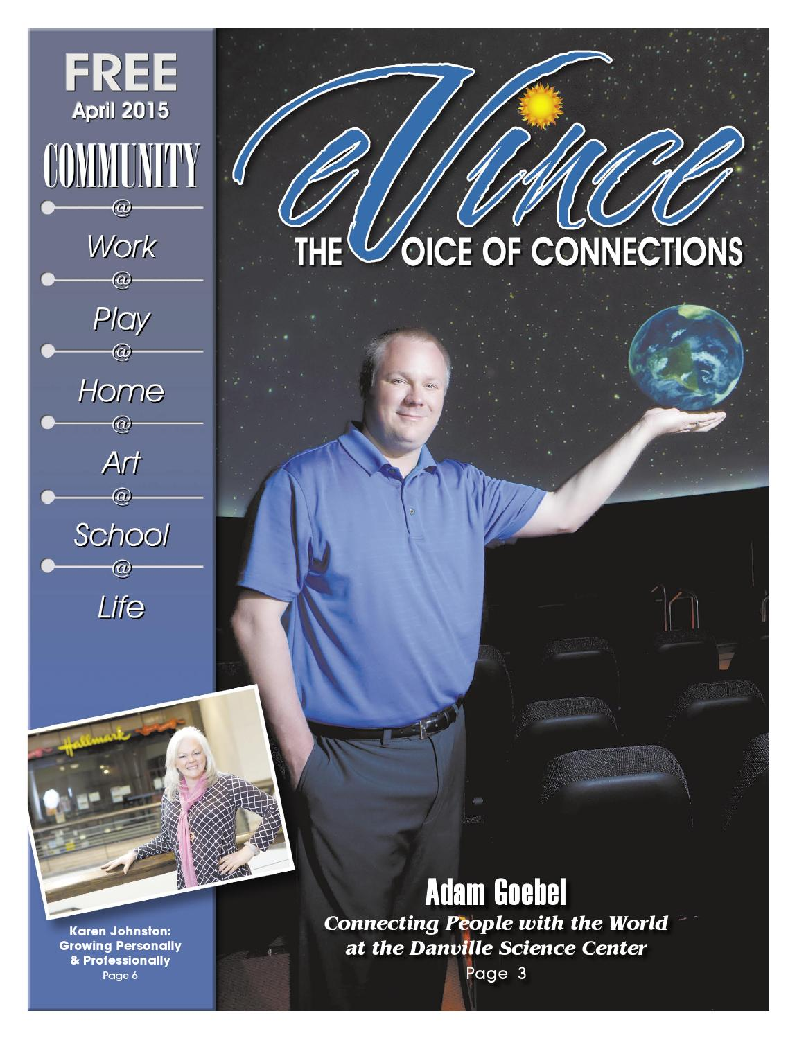 Evince4 15 4web by Andrew Brooks Media Group - Issuu