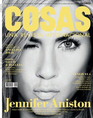 Revista COSAS - Edición 565 by Revista COSAS Perú - issuu e38212c43c