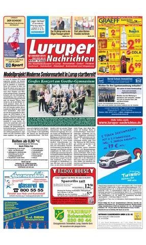 Ausgabe 08 04 2015 by Jürgen Wien - issuu