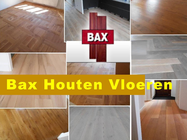 Bax houten vloeren by bax houthandel issuu