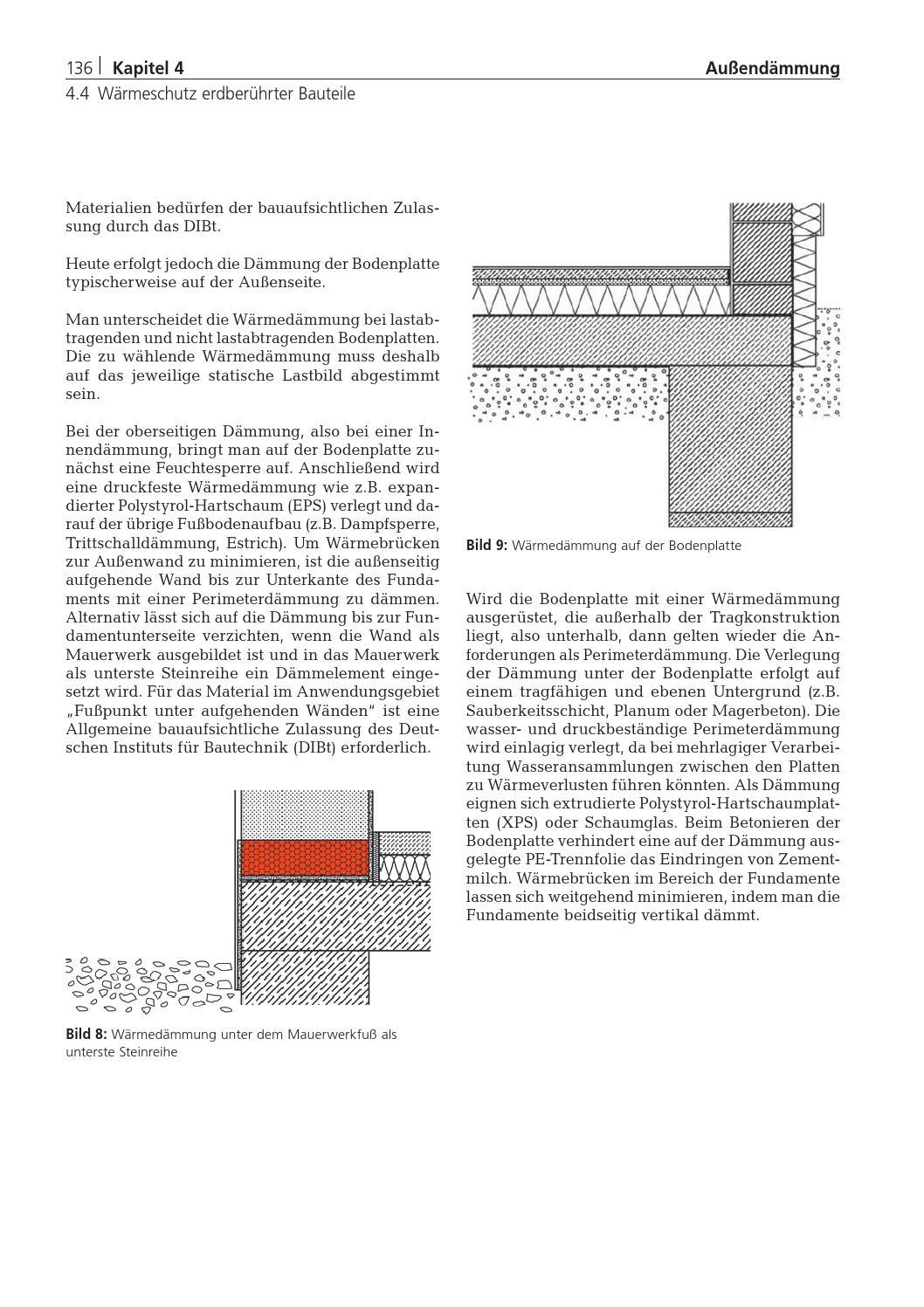 Dammung Konstruktion Bauphysik Umsetzung By Detail Issuu