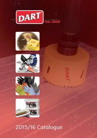 120 mm to 210mm Dart Gold Series TCT Wood Cutting Circular saw Blades