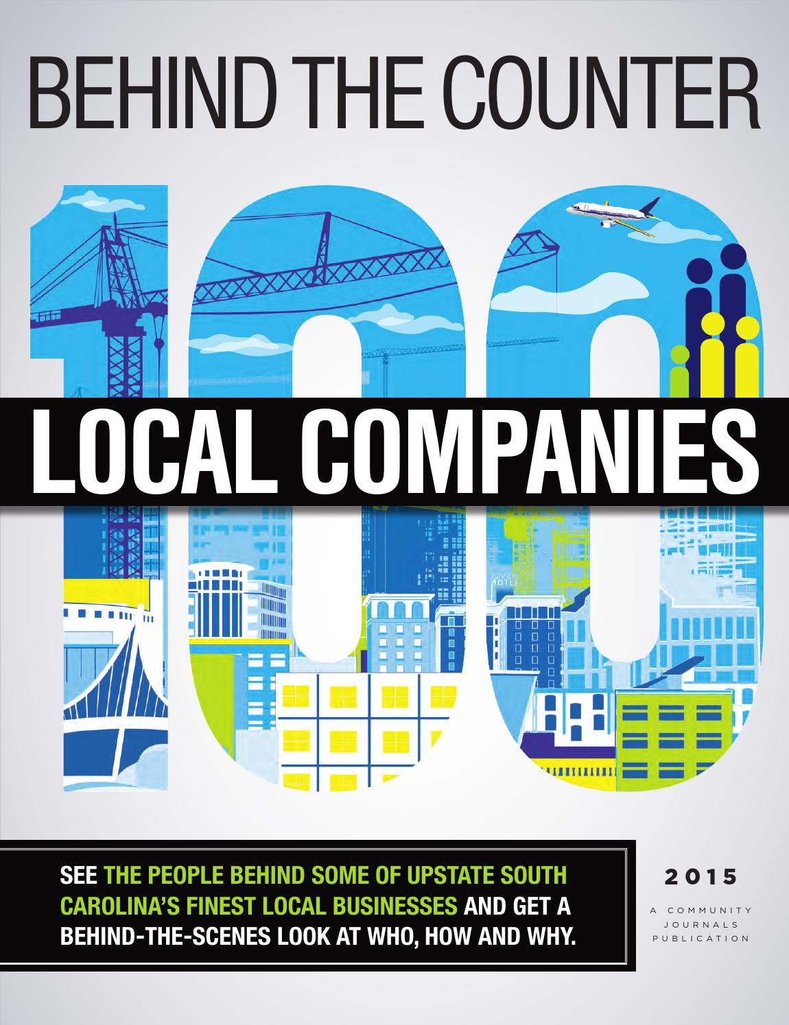 Behind The Counter 2015 by Community Journals - issuu
