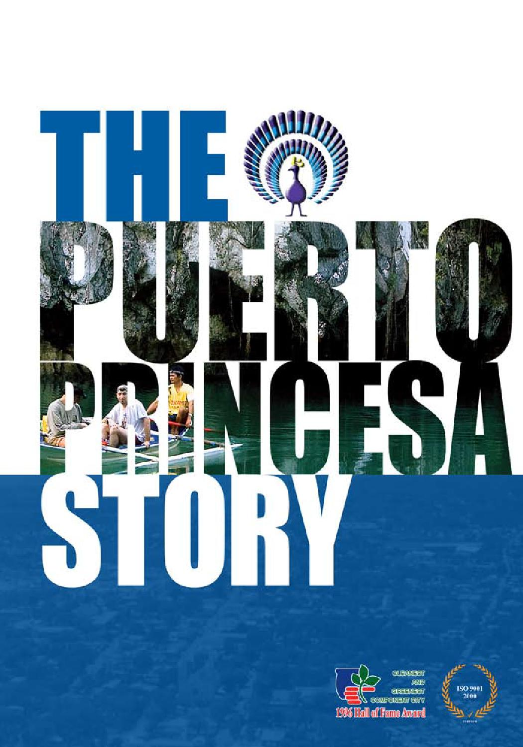 The Puerto Princesa Story by Nanie Gonzales issuu