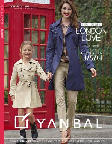 2689643a467a Yanbal catalogo campaña 5 abril de 2015 by Ventas por Catálogo - issuu