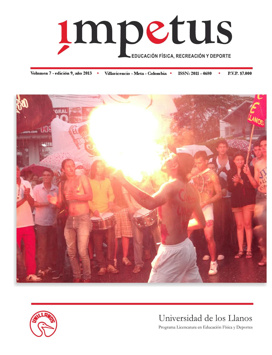Revista Ímpetus Vol. 7 N° 2 by Revista Impeus - issuu 186e2217c171